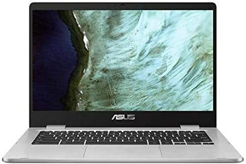10 2019 Asus 15 6 FHD Touchscreen Thin and Light Chromebook Laptop Computer
