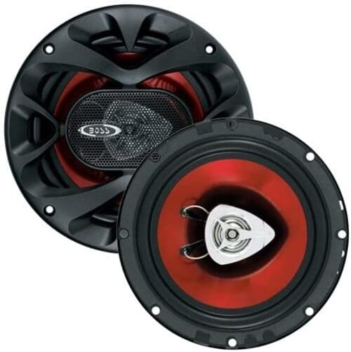 8 BOSS Audio Systems CH6500